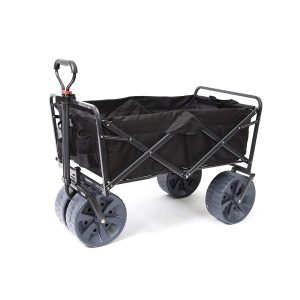 Mac Sports Heavy Duty Beach Cart