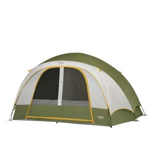 Wenzel- 6 Person Tent