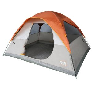 Timber Ridge- Family Tent with Carry Bag