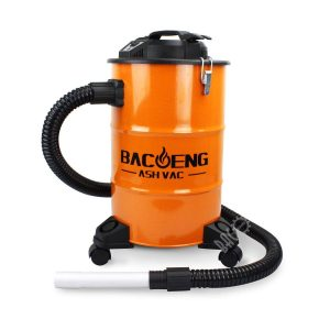 BACOENG 5.3-Gallon Ash Vacuum Cleaner