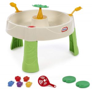 Little Tikes Water Table with Frog Pond