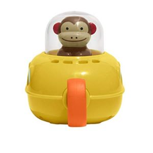 Skip Hop Zoo Bath Monkey