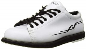 Bowlerstore TCR 3L Cobra Rental Bowling Shoe Laces for Men