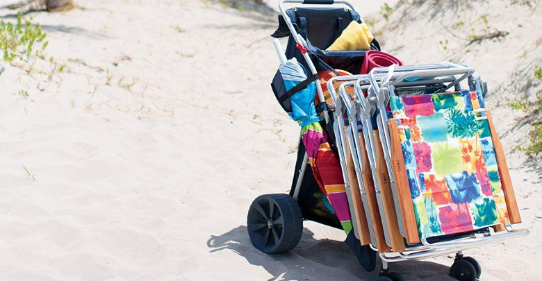 Photo of Top 10 Best Beach Carts in 2019 – Reviews