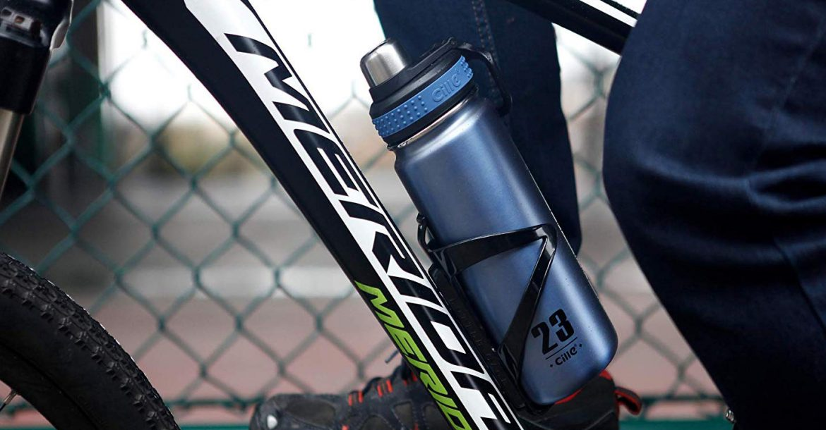 best cycling water bottle 2019 Top 10 Best Bike Water Bottles in 2019   Reviews with Purchasing