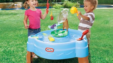 Photo of Top 10 Best Water Table For Kids in 2020 – Reviews