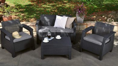 Photo of Top 10 Best Patio Coffee Tables in 2020 – Reviews