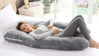 Photo of Top 10 Best U Shaped Body Pillows in 2020 – Reviews
