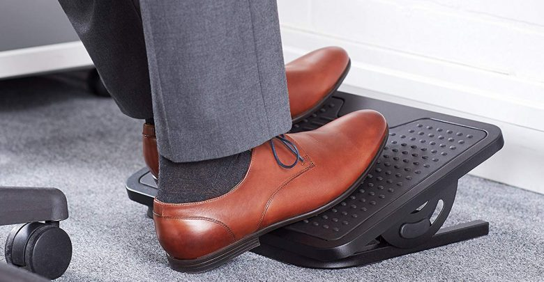 Photo of Top 10 Best Under Desk Foot Rests in 2020 – Reviews