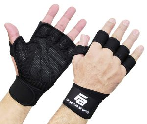 Fit Active Sports - Weight Lifting Gloves