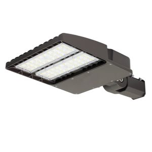 KCCCT led Parking lot Street Light