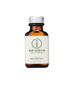 Northern Fir- Beard Oil Conditioner and Softener
