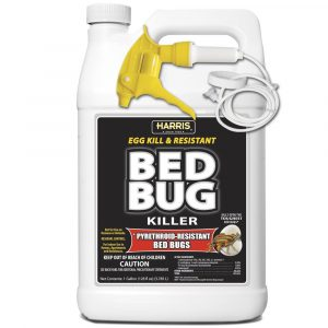 Harris Famous Roach Tablets- Bed Bug Killer