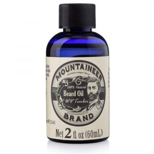 Mountaineer Brand- Beard Oil
