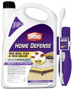 Ortho- Home Defense Bed Bug Spray