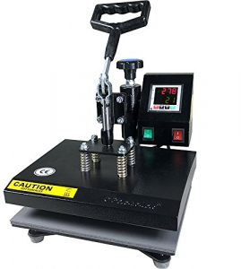 ePhotoInc- Digital Heat Press Machine