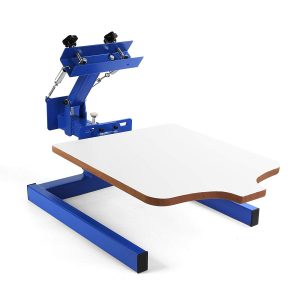 Mophorn- Screen Printing Machine with Removable Pallet