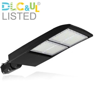 Dephen NextGen II LED Parking Lot Lights 20