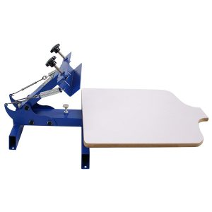 Commercial Bargains - Silk Screen Printing machine
