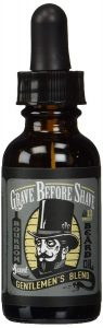 Grace Before Shave- Blend Beard Oil