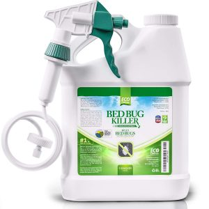 Eco Defense- Bed Bug Killer