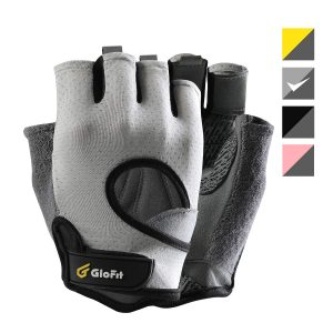 Glofit - Workout Gloves for women and men