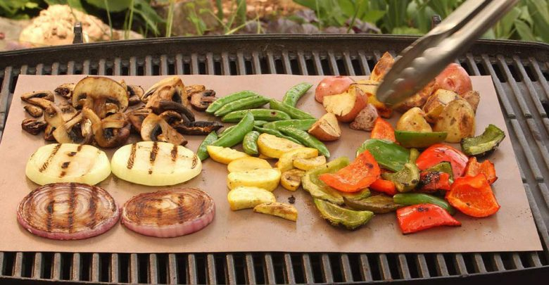 Photo of Top 10 Best Copper Grill Mats in 2020 – Reviews