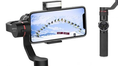 Photo of Top 10 Best Smartphone Stabilizers in 2019 – Reviews