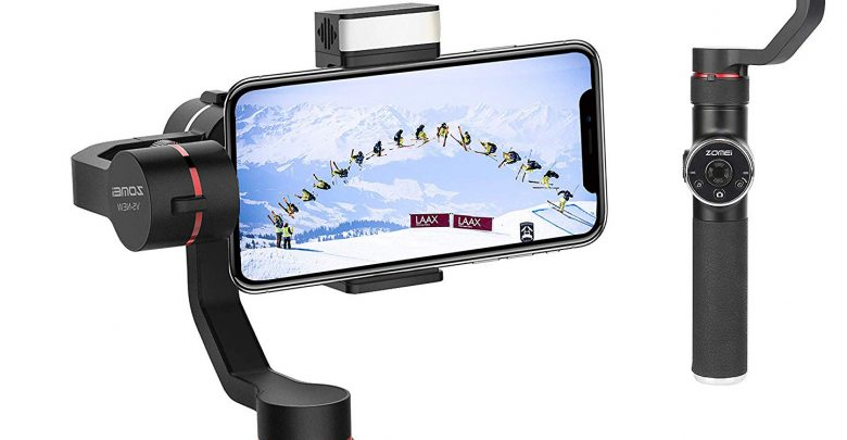 Photo of Top 10 Best Smartphone Stabilizers in 2020 – Reviews 0 (0)