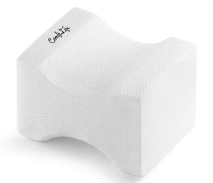 ComfiLife Orthopedic Knee Pillow for Relief, Back Pain, Leg Pain, Sciatica Relief