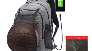Photo of Top 10 Best Basketball Backpacks in 2020 – Reviews