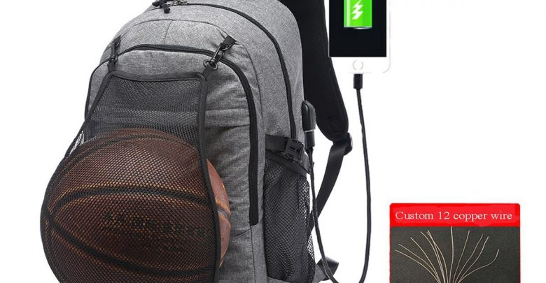 Photo of Top 10 Best Basketball Backpacks in 2020 – Reviews 0 (0)