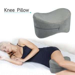 ESSORT Orthopedic Knee Pillow