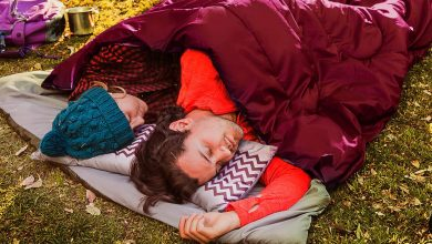 Photo of Top 10 Best Double Sleeping Bags in 2020 – Reviews