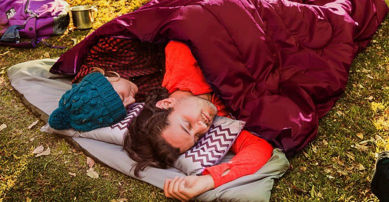 Photo of Top 10 Best Double Sleeping Bags in 2020 – Reviews 5 (1)