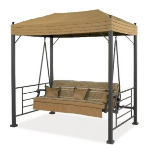 Garden Winds LCM600 Replacement Canopy for Different Chairs