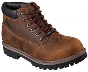 Skechers Men's Verdict Men's Boot