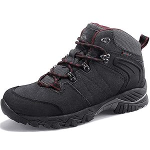 Clorts Waterproof Men's Lightweight Hiking Boots