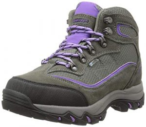 Hi-Tec Women's Skamania Mid-Rise Waterproof Hiking Boot