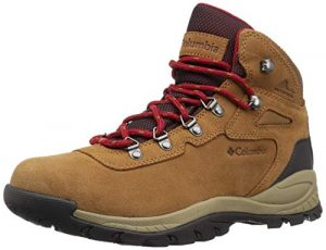Columbia Women's Newton Ridge plus Waterproof Amped Boot