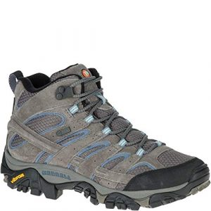 Merrell Moab 2 Mid Waterproof Hiking Boot
