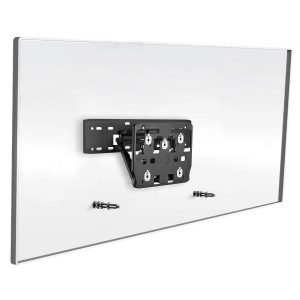 WALI Samsung Micro Gap TV Wall Mount Bracket