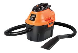 Armor All, AA255 Wet Dry Utility Shop Vacuum