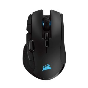CORSAIR IRONCLAW Wireless RGB 18,000 DPI Optical Sensor
