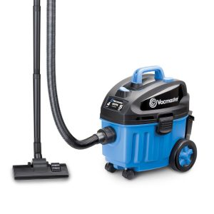 Vacmaster, VF408 Wet Dry Shop Vacuum