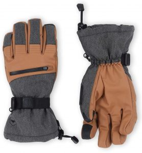 Tough Outdoors Slugger Ski & Snowboard Glove