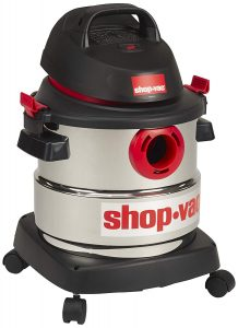 Shop-Vac 5989300 5-Gallon Wet Dry Vacuum