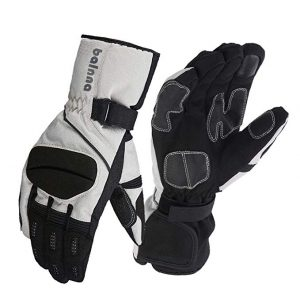 Balnna Multi-Functional Waterproof Snowboard Gloves