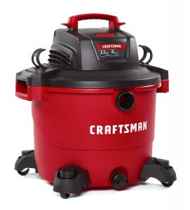 CRAFTSMAN CMXEVBE17595 Heavy-Duty Shop Vacuum