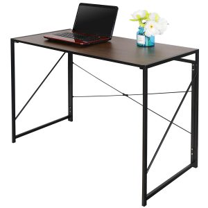 Zenstyle Multipurpose Folding Computer Desk